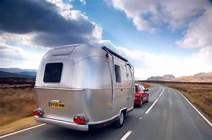 Bambi Gets A Facelift - New Airstream Caravan