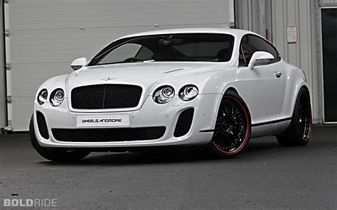 bentley continental supersports bentley continental supersports black image 41