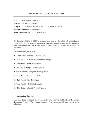 memorandum for the record template 31 printable army memorandum template forms fillable sles in pdf word to pdffiller
