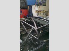 1996 Mazda Miata roll cage – Cage This