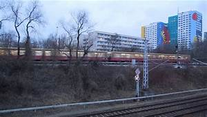 S Bahnhof Storkower Straße : s bahn berlin bahnhof storkower stra e full hd youtube ~ Watch28wear.com Haus und Dekorationen