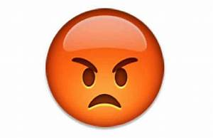 Angry Face - Emoji Power Rankings: The Top 25 | Complex UK