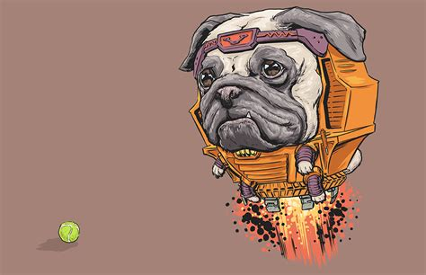 dogs   marvel universe