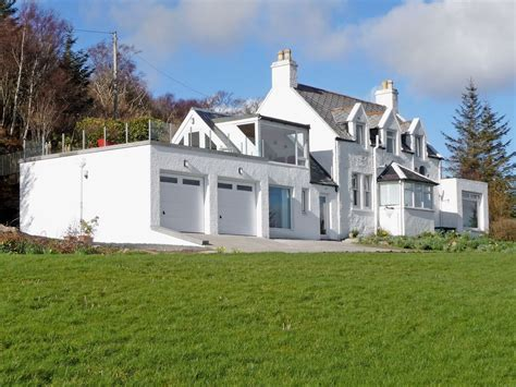 South Bay Cottage Self Catering Ardvasar Cottages Isle
