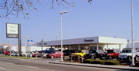 Fresno Chrysler Service by Fresno Chrysler Jeep Home