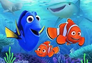 Findet Nemo Dori : bei disney ist tierisch was los blog ag ~ Orissabook.com Haus und Dekorationen