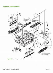 Hp Laserjet 5200 5200l Service Manual