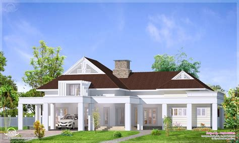roof single story bungalow single story bungalow house plans luxury colonial house plans