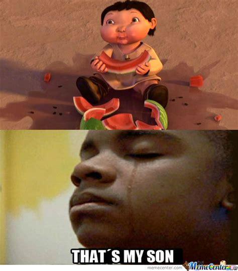 My Son Meme - my son by jocadri meme center