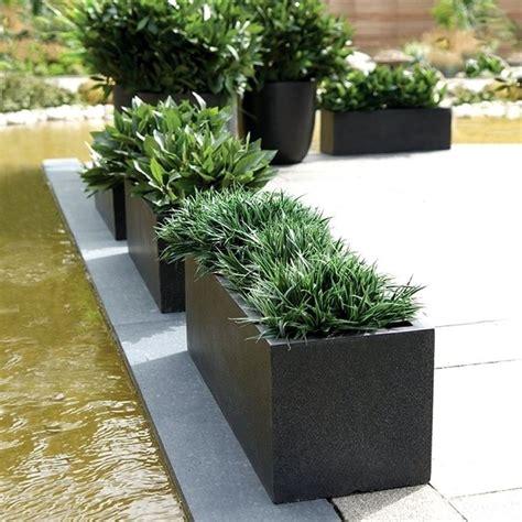 vasi esterno resina vasi in resina vasi per piante modelli vaso