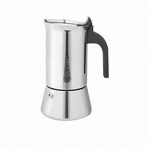 Bialetti Venus 6 Tassen : bialetti venus stainless steel induction espresso maker 6 cup fast shipping ~ Whattoseeinmadrid.com Haus und Dekorationen
