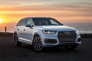 2019 Audi Q7 Owners Manual