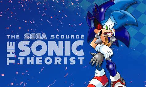 Metal Sonic Is Sonic, Roboticized