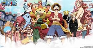 A Review Of The New Straw Hat Pirates
