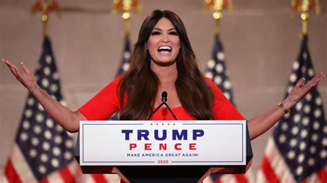 kimberly speech guilfoyle rnc most guilfoyles moments momente rede news24viral talked somodevilla chip getty