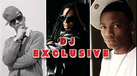 Lil Wayne Ft. Soulja Boy & Drake
