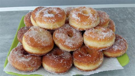 donuts hervé cuisine recette facile des donuts américains