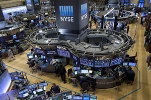 U.S. stocks higher; investors eye Trump policy, shake off ...