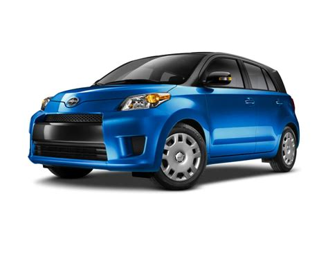 Most Dependable Sub-compact Car