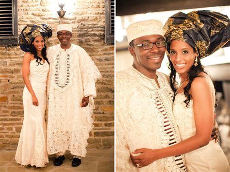 3 Dresses, 1 Bride   Nigerian Ethiopian Wedding  Part 3