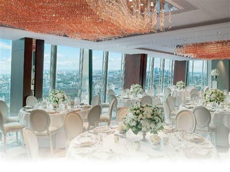 top   london wedding venues