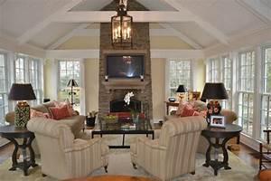 Linda Heck Interior Design: Portfolio - Nantucket Style