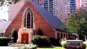 St. George's Episcopal Church - Arlington, Virginia - YouTube