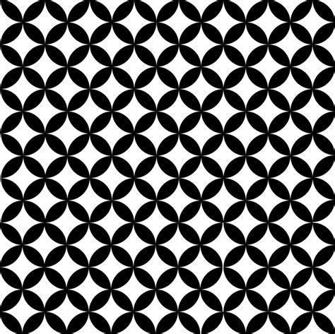 carrelage damier noir et blanc cuisine free vector graphic pattern black white district