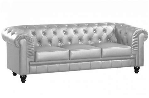 canapé chesterfield pas cher canape chesterfield convertible pas cher