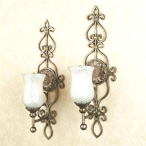 decorative wall sconce modern wall candle sconces canada decorative holders uk
