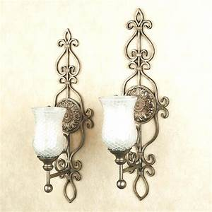 modern wall candle sconces canada decorative holders uk With decorative wall sconces