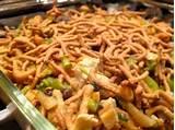 Asian noodle casserole recipes