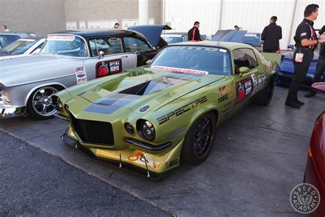 2014 Sema Show Top 10 Favorite Cars