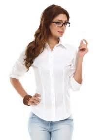 print dress in white blouses hot black blouse