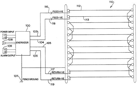 wiring diagram electric fence energiser apktodownloadcom