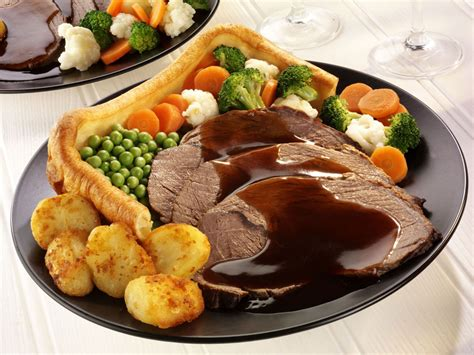 cuisine englos the top ten comfort foods that cheer britain up the