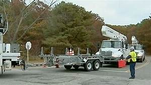 Hurricane Sandy: Widespread Power Outages Expected Video ...