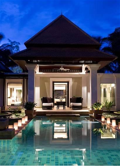 Tree Banyan Phuket Spa Pool Villa Thailand