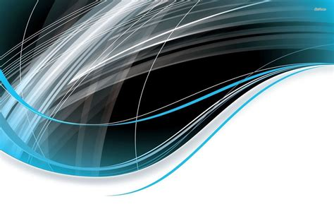 Hd Wallpaper Abstract Blue And White Background by Blue And White Glowing Wallpapers Abstract