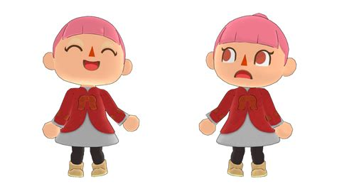 mmd female villager dl  mcchipy  deviantart