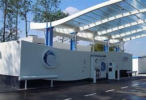 Station Hydrogène Prix : station hydrog ne publique en belgique chez toyota moniteur automobile ~ Medecine-chirurgie-esthetiques.com Avis de Voitures
