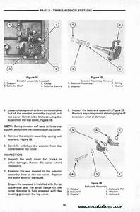 Ford 5600 Tractor Wiring Diagram
