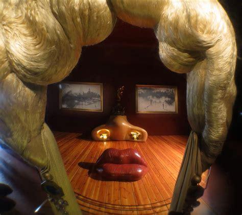 salle mae west musee dali th 233 226 tre mus 233 e dal 237 barcelona home