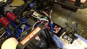 Traxxas Tqi Receiver Wiring Diagram