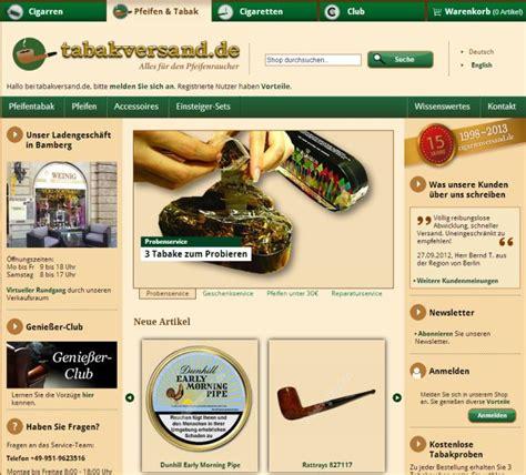Wo Tabak Auf Rechnung Online Kaufen & Bestellen?