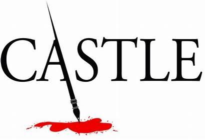 Castle Tv Shows Series Logos Wiki Richard