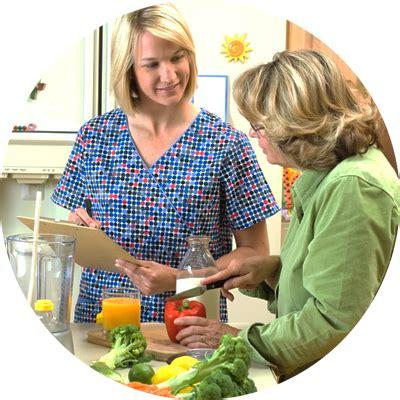 Registered Dietitians   Closing the Gap Healthcare