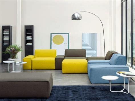 salon du canapé canapé modulaire nos 6 modèles préférés