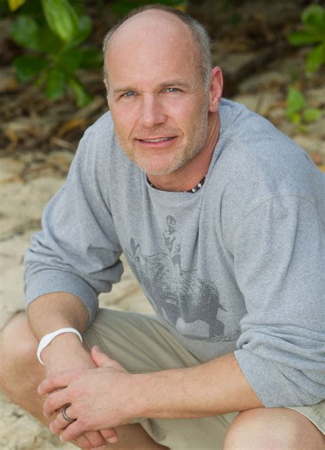 Survivor's Mike Skupin Sentenced on Child Pornography and ...