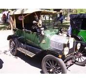 Model T Ford Australian Tourers